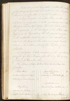 Vol. 1, minutes of the April 13, 1838 board meeting [continued].