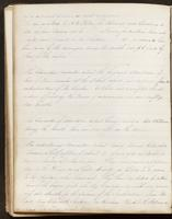 Vol. 1, minutes of the April 12, 1839 board meeting [continued].