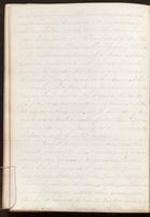 Vol. 1, minutes of the December 13, 1839 board meeting [continued]; text of the third annual report of the Association.