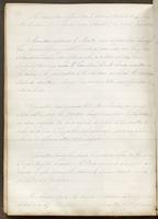 Vol. 1, minutes of the April 10, 1840 board meeting [continued].
