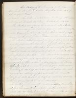Vol. 1, minutes of the August 14, 1840 board meeting.