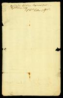 [Deposition of Samuel Whittelsey]