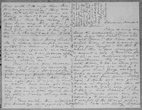 [Letter from Frances H. Bradburn to Mr. Spooner]