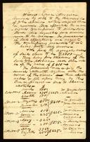 [Deed of Heirs of John Morrison]