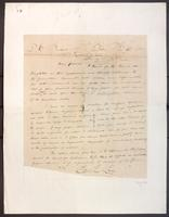 [Letter from Ellis Gray Loring to Mr. Jackson of Boston]