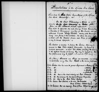 New-York African Free School records, 1817-1832