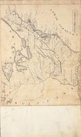 [Unnumbered], An unfinished map of the United States