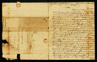 [Letter from Austin & Laurens to Messrs. Samuel & Wm. Vernon]