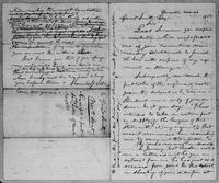 To Gerrit Smith. Not sent, except a part. See copy of letter of March 30 - 1850
