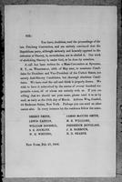 [Form letter for a Mass-Convention at Syracuse, N.Y.]