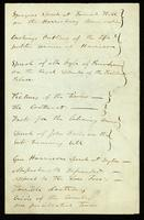 [List of activities and speeches related to the American-Anti-Slavery Society]