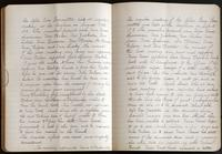 Vol. 37, minutes of the August 9 and September 18, 1918 after-care committee meetings.