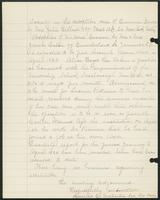 Vol. 38, minutes of the April 11, 1924 after-care committee meeting [continued].