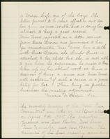 Vol. 38, minutes of the March 13, 1925 after-care committee meeting [continued]; minutes of the April 9, 1925 after-care committee meeting.
