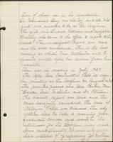 Vol. 38, minutes of the June 12, 1925 after-care committee meeting [continued]; minutes of the August 14, 1925 after-care committee meeting. No meeting held July 1925.