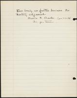 Vol. 38, minutes of the June 11, 1926 after-care committee meeting [continued].