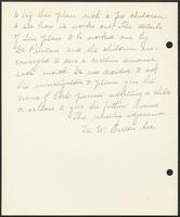 Vol. 38, minutes of the March 11, 1932 after-care committee meeting [continued].