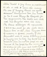 Vol. 38, minutes of the January 13, 1933 after-care committee meeting [continued].