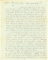 [Letter from Francis Jackson, et al., to Lawrence Abbott]