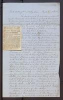 Commissioner's Report on the Property of William E. Dudley