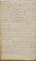 Ebenezer Stevens letters to Daniel D. Tompkins, dated New York, December 29, 1807 (continued), Brigadier General Wilkin, December 22, 1807, and Brigadier General Morton, December 22, 1807.