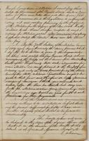 Copy of letter from Daniel D. Tompkins to Brigadier General Rose, dated Albany, July 12, 1813 (continued).