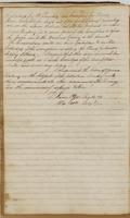 Unsigned letter to Daniel D. Tompkins, September 9, 1813 (continued).