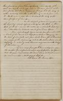 Unsigned letter to Major General Dearborn, November 3 [?], 1813 (continued).