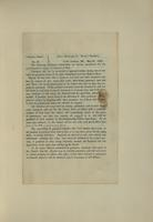 General Order, No. 25. Head Quarters St. Mary's District, Point Lookout, Md., May 24, 1864, p. [1].