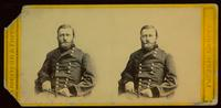 Lieut. Gen'l Ulysses S. Grant, Com. in Chief Armies of U.S.