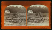 Dunker Church, Antietam, Sept. 17th 1862