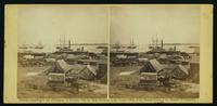 View of City Point Landing, James River, Va., July 5, 1864