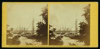 Westover Landing, James River, July 1862