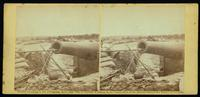 Confederate fortifications, Yorktown
