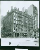 Albert Hotel, 79-67 University Place at 11th Street. (Roege 9342)