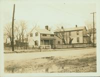 Gravesend: 370 Kings Highway, near the southwest corner of West 3 Street, 1923.