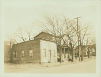 Gravesend: 67 Sheepshead Bay Road, east side, just north of Avenue X, Sheepshead Bay, 1923.