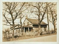 Gravesend: Charles Stillwell House / J. Emmons House, 621 Neck Road, northwest corner of E. 7 Street east of Ocean Parkway, 1923. Demolished by 1929.