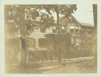 Flushing: Craig House, 108 Lincoln Avenue [i.e. Lincoln Street?], 1922.