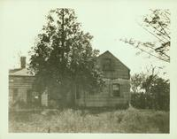 Jamaica: C.A. Carville, south side of South Street and east of Farmers Avenue, 1922. Demilished by 1923.