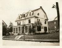 Newtown: 41 Elmhurst Avenue, north side, between Ithaca Street and Hampton Street, 1922.