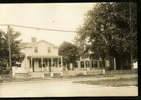 Barre, [Vt.?]: Williamson. Unidentified houses, undated.