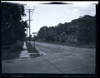 Bronx: unidentified intersection, undated.