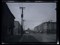 Bushwick: 23rd Street [possibly Manhattan?], undated.