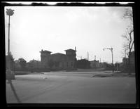 Gravesend: Engine House 254, southwest corner of Ocean Parkway and Avenue W, undated.