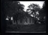 Jamaica: Bethel Union Sunday School, Hawtree Creek Road, east side nearly opposite the J.H. Lott House, 1922.