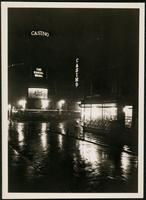 New York City: Casino Theatre, Broadway and 30th Street, undated.