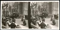 New York City: St. Thomas' Church, Fifth Avenue at 53rd Street, undated. Stereograph.