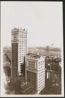 New York City: International Banking Company Building, 60 Wall Street, undated.
