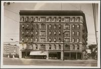 New York City: Chester Hall Apartments, the Bronx, undated.